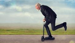 Ältester Zahnarzt? Dieser Mann behandelt mit 95 Jahren immer noch