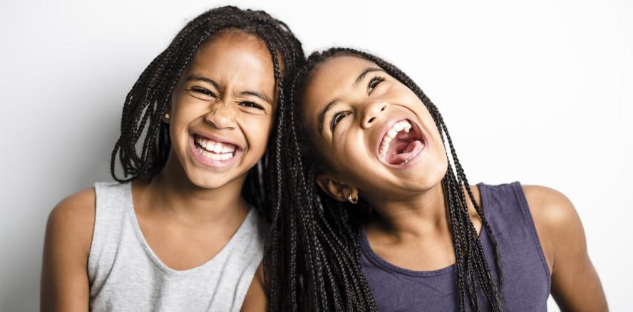 High five für gesunde Zähne am Tag der Zahngesundheit