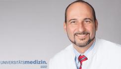 Professor Bilal Al-Nawas neuer Direktor der Mainzer MKG-Chirurgie