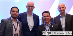 Zweiter Align Growth Summit in Berlin
