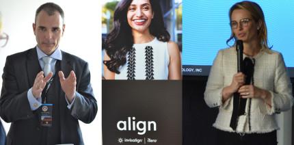 Align Technology eröffnet erstes TREAT-Center in Deutschland