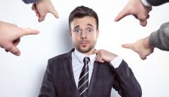Wenn Mitarbeiter patzen – Wann und in welcher Form ist Kritik erlaubt?