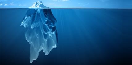 Alterszahnmedizin – Wir arbeiten an der Spitze eines Eisberges