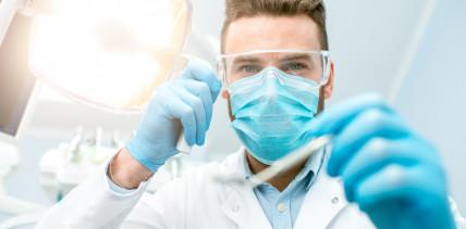 Zahnarztangst begünstigt Risiko für Behandlungsfehler