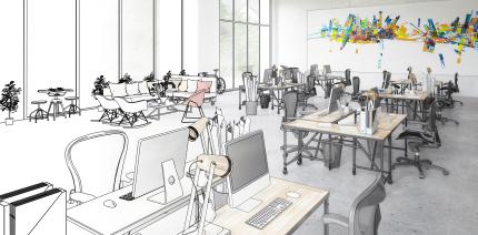Haben Arbeitnehmer Anspruch auf höhenverstellbare Schreibtische?