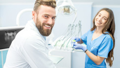 Angestelltenverhältnis bei jungen Zahnärzten immer beliebter