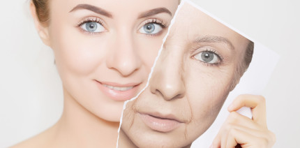 Mit Anti-Aging-Präparaten Parodontitis stoppen?