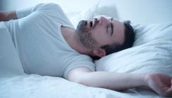 Schlafstörungen und Implantatkomplikationen