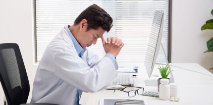 Zahnärzte wollen mehr Zeit für Patienten und weniger Bürokratie