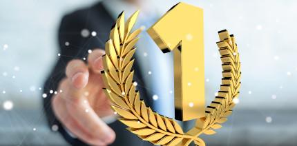 Top Employer 2019: apoBank erneut ausgezeichnet