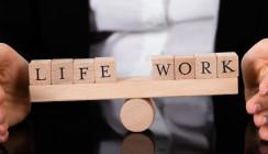 Beeinträchtigt Arbeit am Wochenende die Work-Life-Balance?