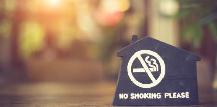 Darf ein Arbeitgeber seinen Angestellten das Rauchen verbieten?