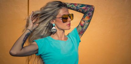 Arbeitgeber darf bei Tattoos nur in Ausnahmefällen mitreden