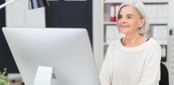 Wer sich jünger fühlt, gestaltet seine Arbeit selbstbestimmter