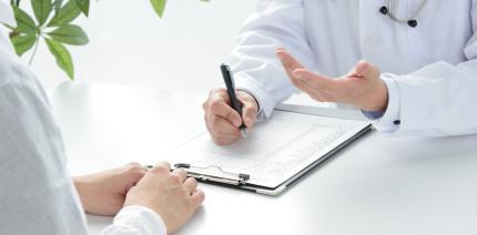 Urteil: Mediziner müssen Kollegen regulär behandeln