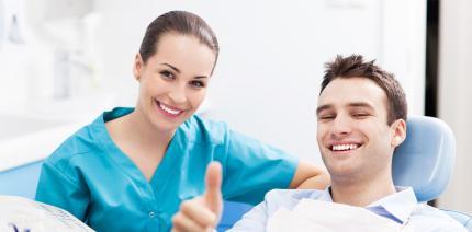 Arztbewertungen werden von Patienten realistisch eingeschätzt