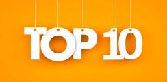 """Die """"Top 10-Fragen"""" zur Relevanz von Arztbewertungen"""