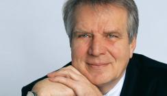 Auszeichnung für O. Univ.-Prof. Dr. Hans-Peter Bantleon