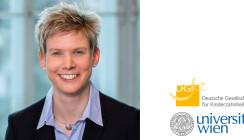 Katrin Bekes zur Präsidentin der DGKiZ gewählt