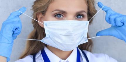 Coronavirus: Tragen von Masken auch in Ordinationen