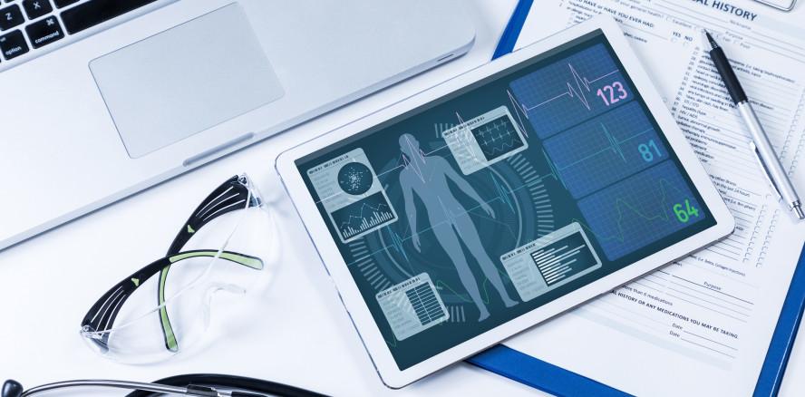 e-Medikation und e-health weiter auf Vormarsch
