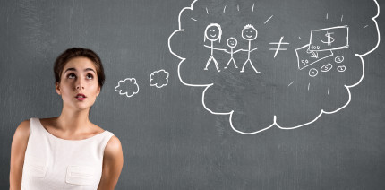 Frauen in der Medizin: Noch immer Defizite bei der Karriereleiter