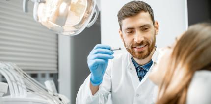 Mit Corona in Ordination gearbeitet: Zahnarzt verhaftet