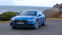 Der neue Audi A7 Sportback: Sportlichkeit in schönster Form
