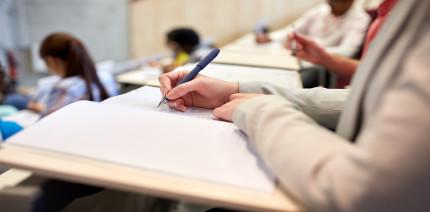 15.880 Studienanwärter an den Medizinischen Universitäten