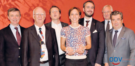Austrian Dental Award 2017 verliehen