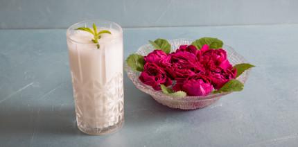 Ayran: Erfrischender Joghurtdrink für starke Zähne