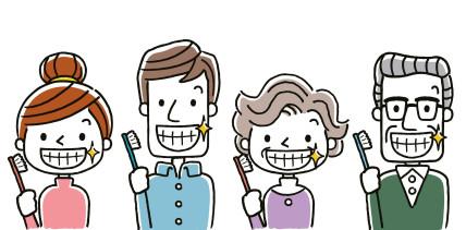 Bayern geben für Zahnersatz besonders viel Geld aus