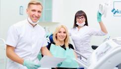 BARMER-Zahnreport: Hoher Stellenwert von Prävention und Prophylaxe
