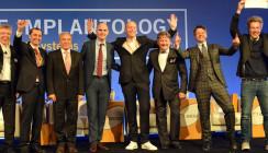 """BEGO-Konferenz in Dubai – """"Die digitale Zukunft ist jetzt."""""""