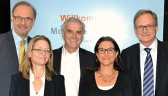Der 4. Schweizer Implantat Kongress war ein voller Erfolg