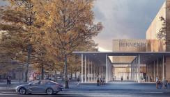 Berner Team gewinnt Wettbewerb für neue BERNEXPO-Halle