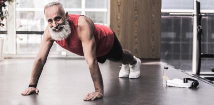 Best Ager: Eine Patientengruppe mit viel Potenzial