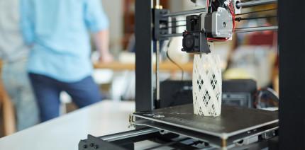 Biologisch funktionelles Gewebe aus dem 3D-Drucker