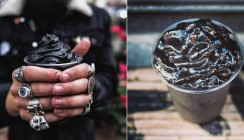 Neuer Trend: Schwarzer Kaffee für weißere Zähne