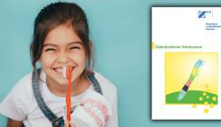 BLZK aktualisiert Zahnärztlichen Kinderpass