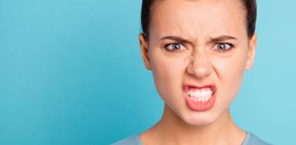 Zähne zusammenbeißen – erst recht in Zeiten von Corona?