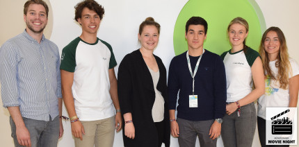 Sommer-BuFaTa 2018: Studentischer Austausch in Münster