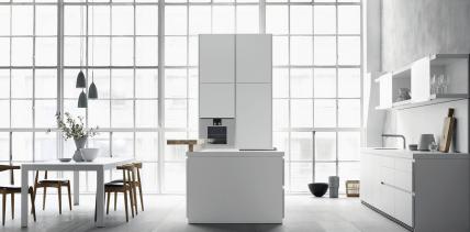 Einzigartig und praktisch: Eine Küche muss zum Menschen passen