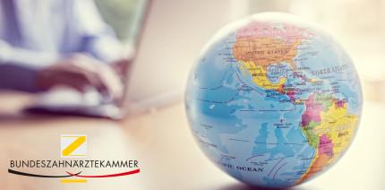 BZÄK fordert Regelung für Anerkennung ausländischer Berufsabschlüsse