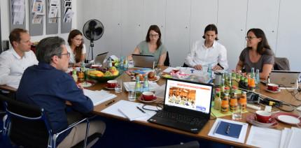 CAMLOG zum Mediagespräch in Leipzig