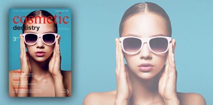Druckfrisch: Aktuelle cosmetic dentistry jetzt als ePaper lesen