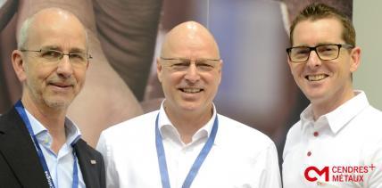 Cendres+Métaux stellt Portfolio für Implantatprothetik vor