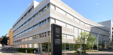 Uni Basel: Eröffnung des Neubaus für Zahnmedizin