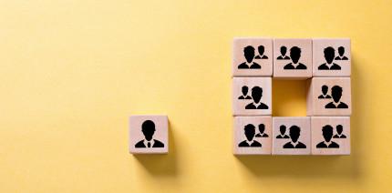 Pro und Kontra Großkooperation: Lieber Chef oder Teamplayer?