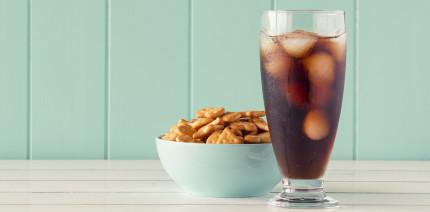 Milchzähne verrottet: Kinder bekommen nur Cola & Kekse